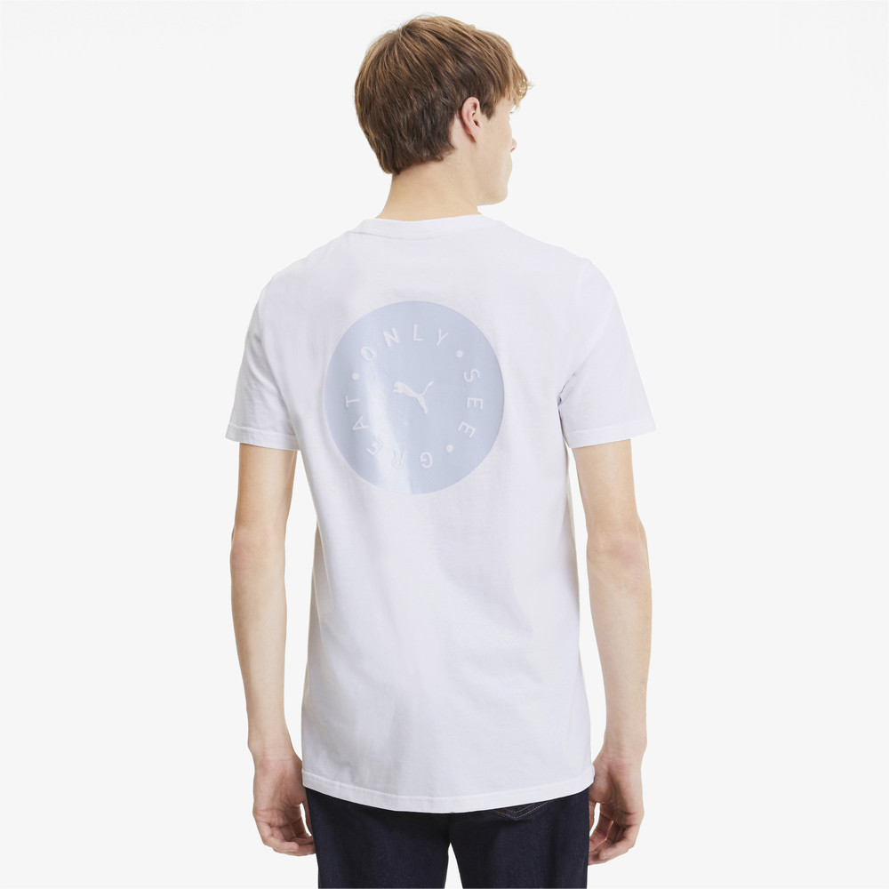 Image Puma Only See Great Men's Tee #2