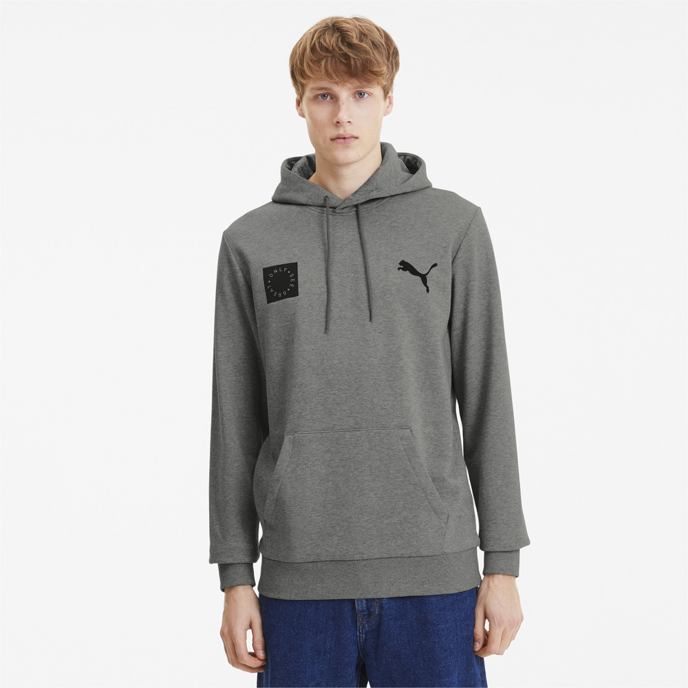Image Puma Only See Great Men's Hoodie #1