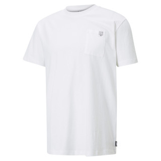 Image PUMA PUMA x VON DUTCH Camiseta Pocket Masculina