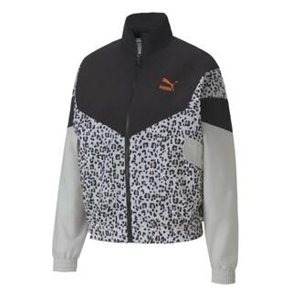 Зображення Puma Олімпійка TFS Printed Track Jacket