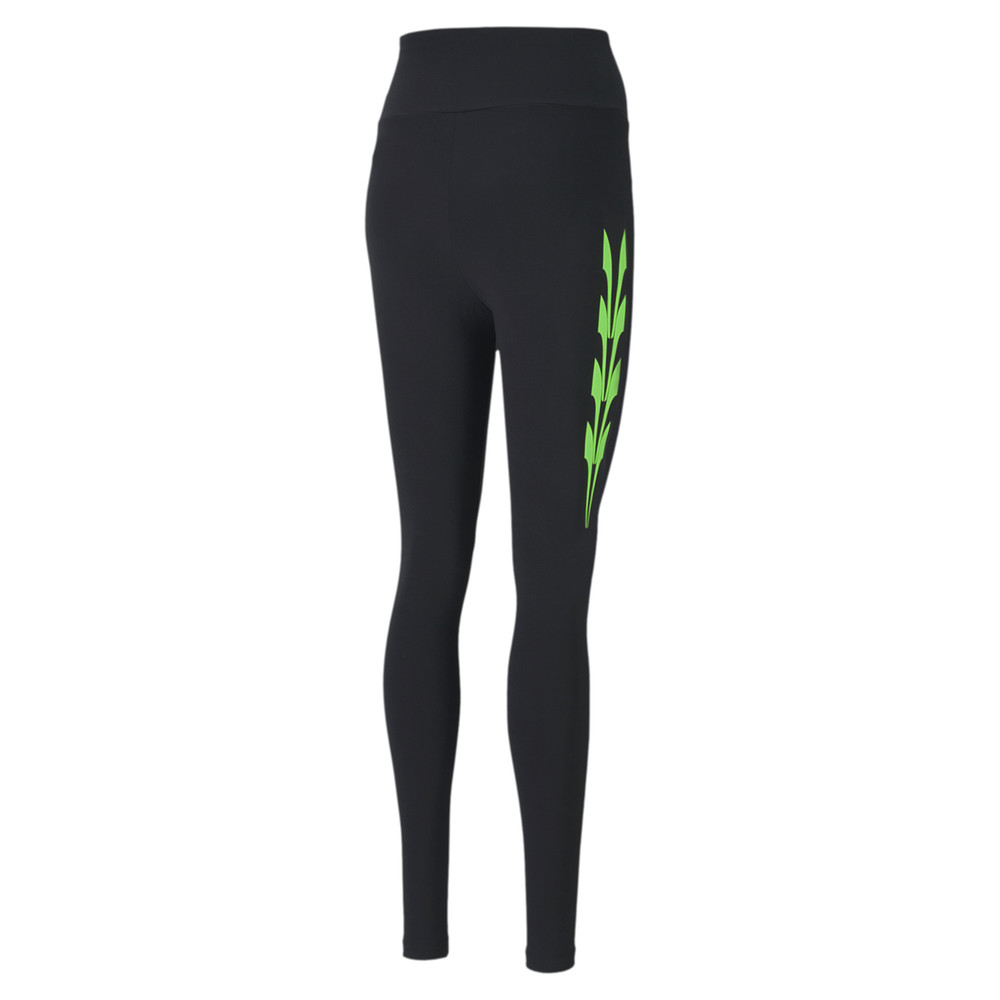 Image Puma Evide Cotton Women's Leggings #2