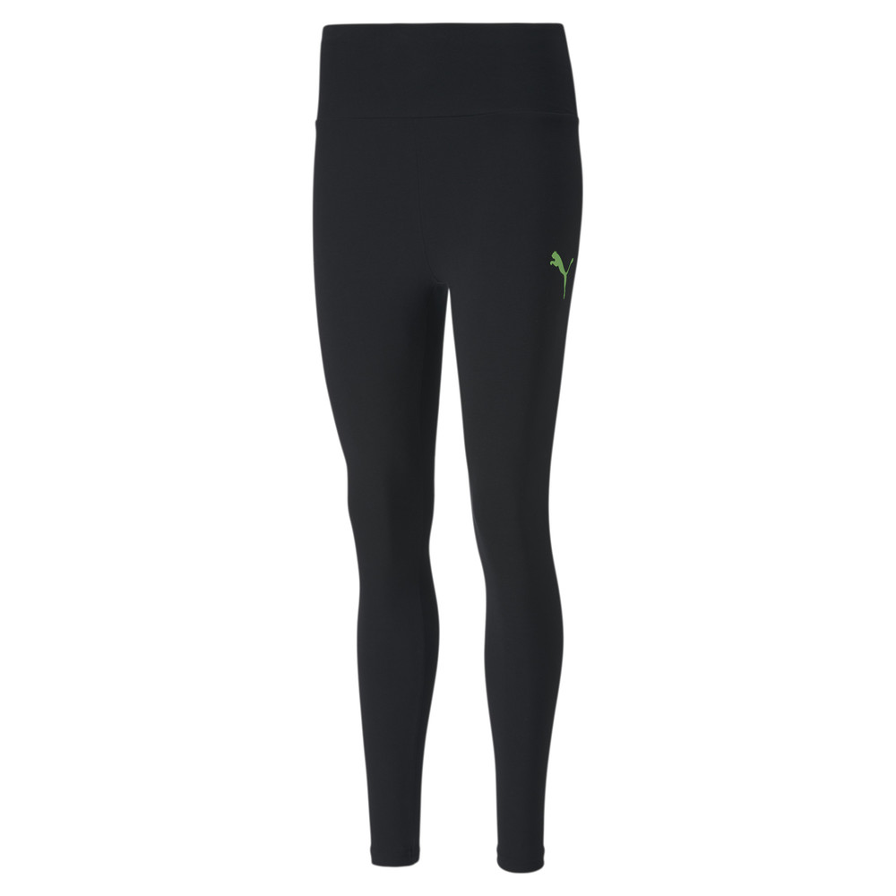 Image Puma Evide Cotton Women's Leggings #1