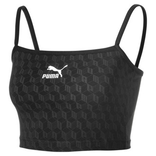 Image PUMA Summer Luxe All-Over Printed Women's Bralette