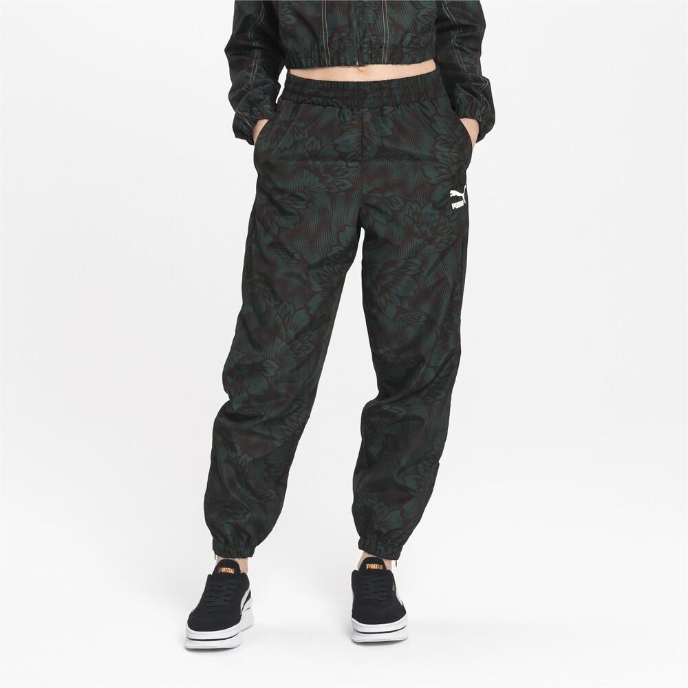 Зображення Puma Штани Empower Woven Track Pants #1