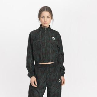 Зображення Puma Куртка Empower Woven Track Jacket