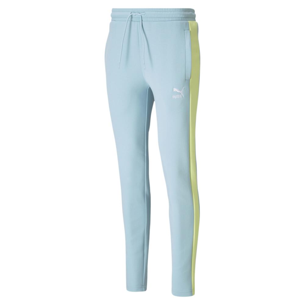 Изображение Puma Штаны Summer Luxe T7 Pants #1