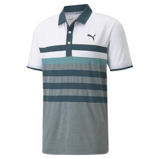 Image PUMA MATTR One Way Men's Golf Polo Shirt
