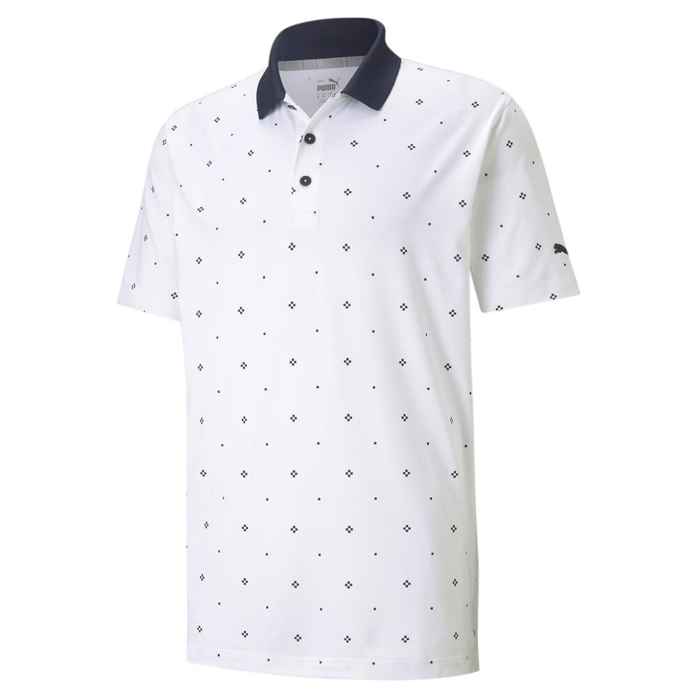 Image PUMA CLOUDSPUN Gamma Men's Golf Polo Shirt #1