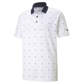 Image PUMA CLOUDSPUN Gamma Men's Golf Polo Shirt