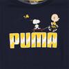 Image PUMA PUMA x PEANUTS Graphic Kids' Tee #4