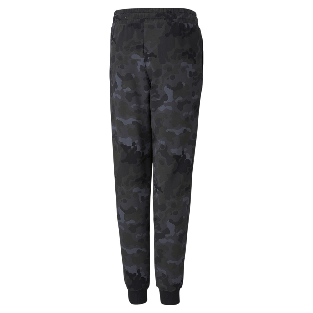 Image PUMA Classics Graphic Youth Sweatpants #2
