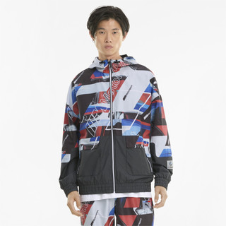 Image PUMA BMW M Motorsport Street Printed Men's Jacket