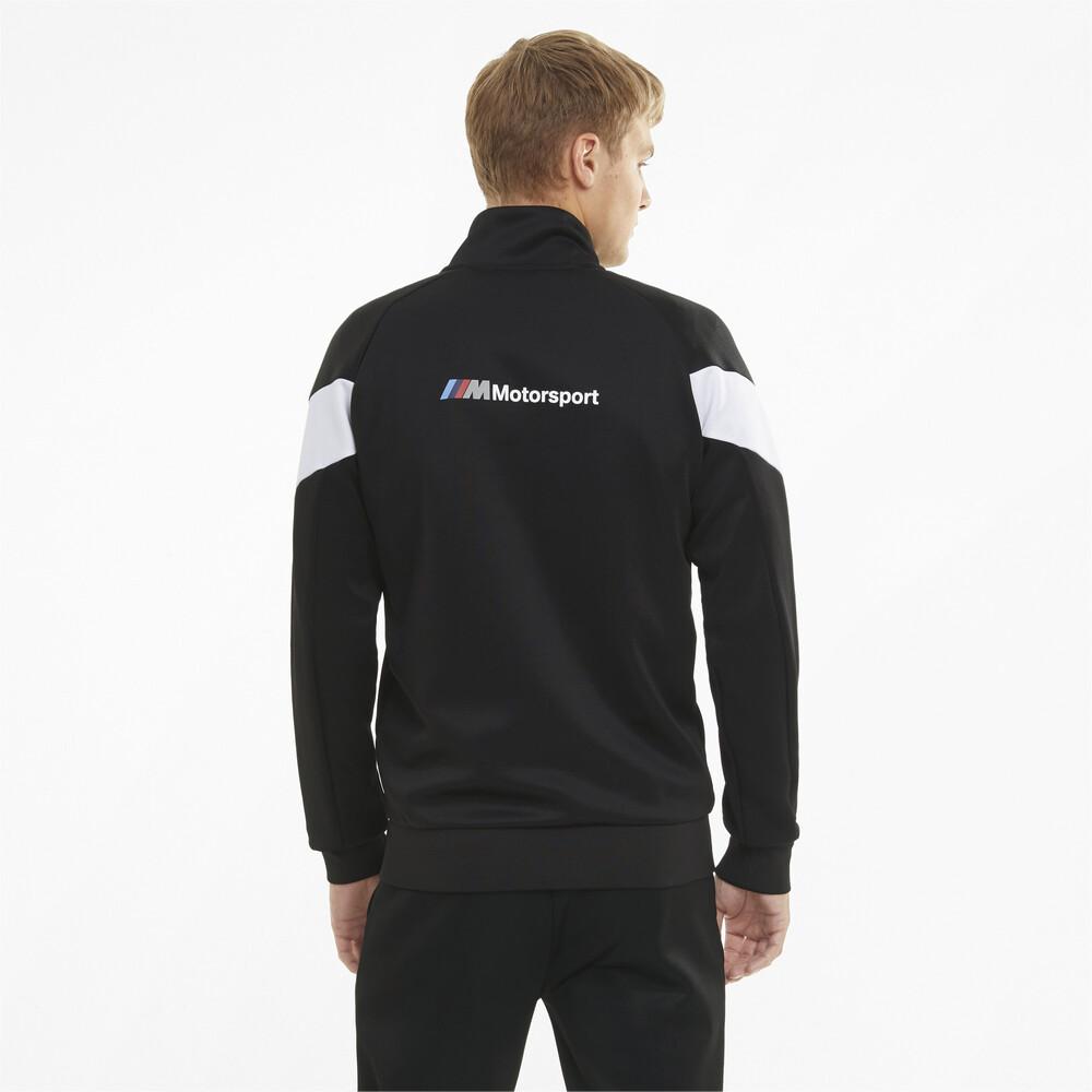 Image PUMA BMW M Motorsport MCS Men's Track Jacket #2