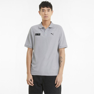 Image PUMA Mercedes F1 Men's Polo Shirt