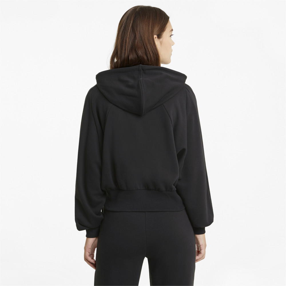 Image PUMA PUMA International Women's Hoodie #2