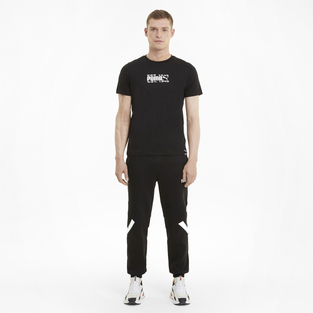 Image PUMA PUMA International Men's Tee #2