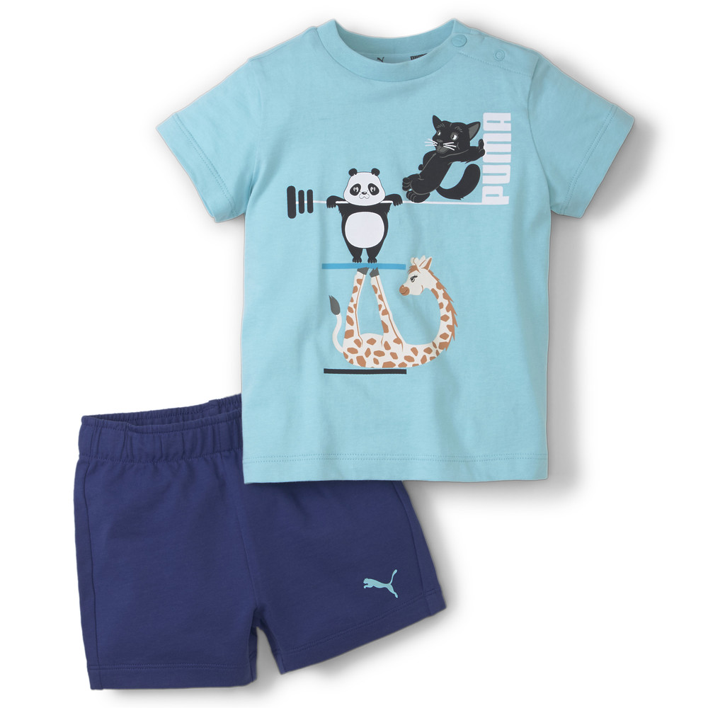 Image PUMA Paw Kids' Set #1