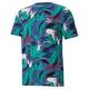 CLASSICS グラフィックス AOP Tシャツ, Star Sapphire, small-JPN