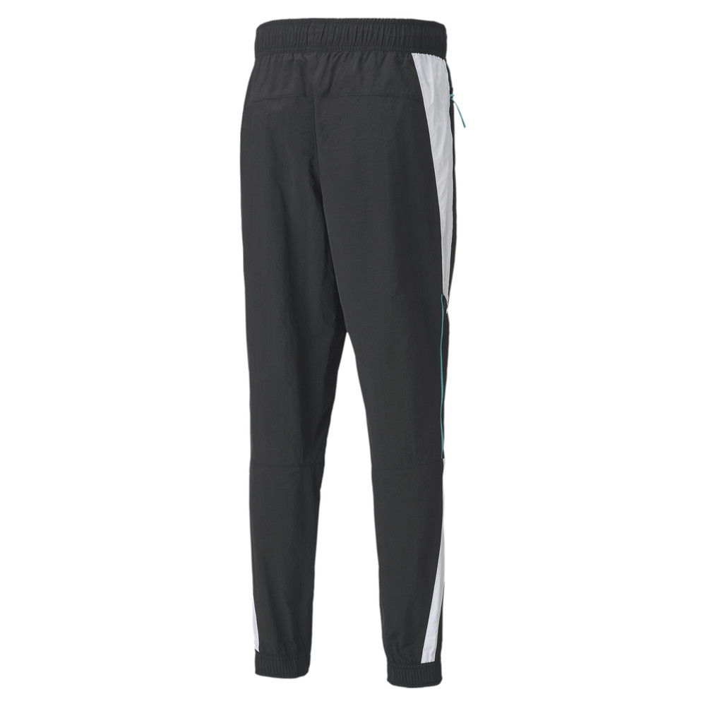 Изображение Puma Штаны Parquet Men's Basketball Track Pants #2