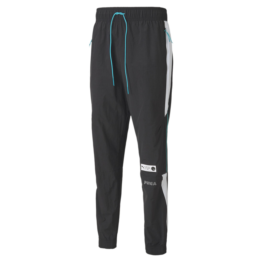 Изображение Puma Штаны Parquet Men's Basketball Track Pants #1