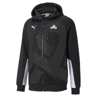 Image PUMA PUMA x CLOUD9 Replica Men's Esports Hoodie