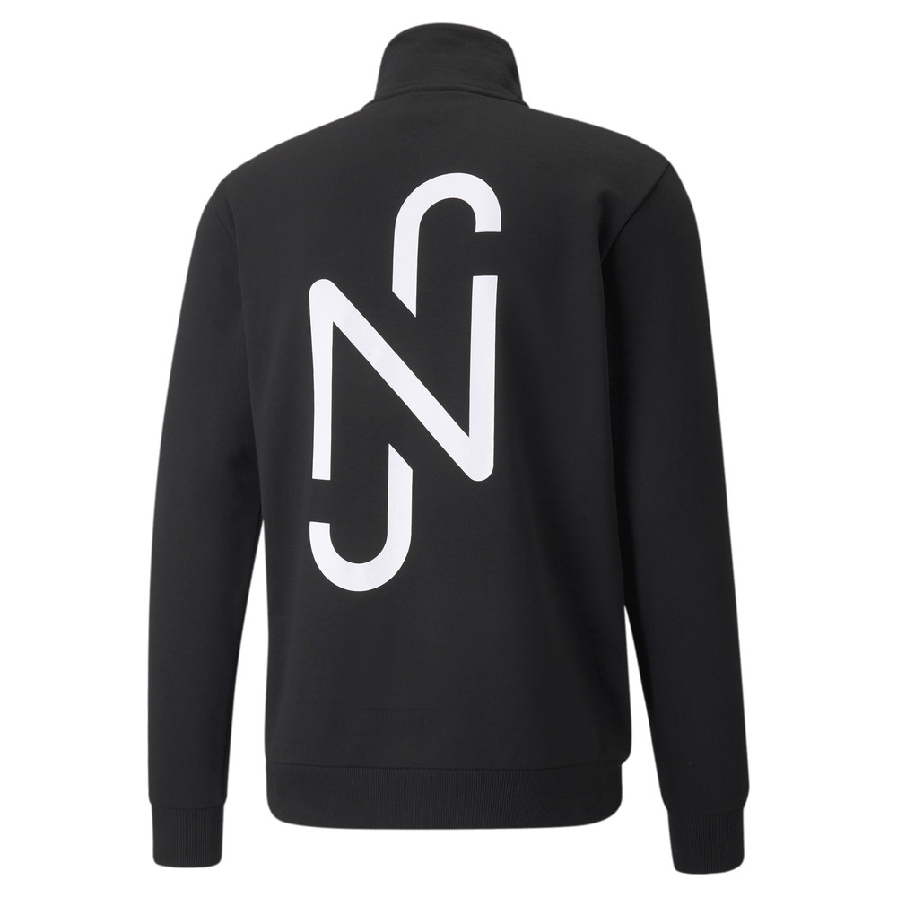 Image PUMA Neymar Jr. 2.0 Men's Football Track Jacket #2