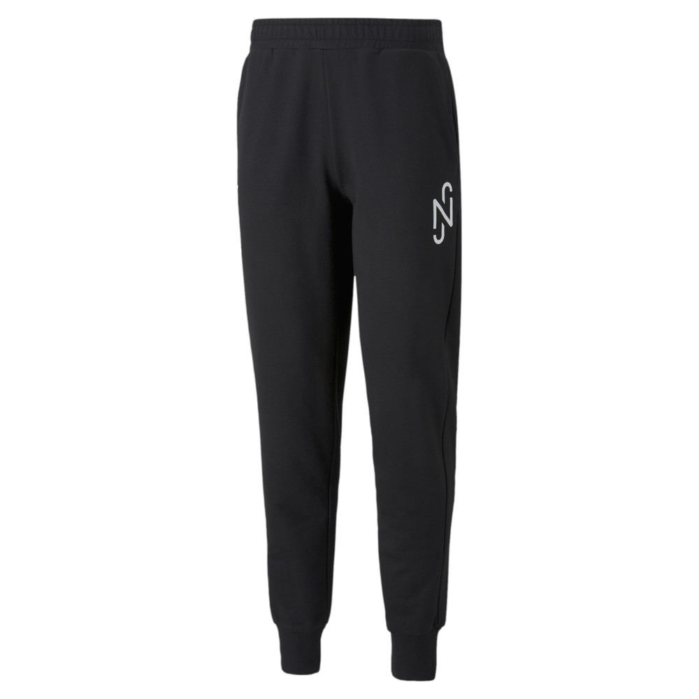 Image PUMA Neymar Jr. 2.0 Men's Football Track Pants #1