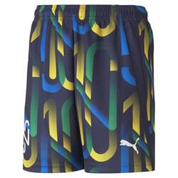 Neymar Jr Future Printed Youth Football Shorts