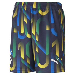Image PUMA Neymar Jr Future Printed Youth Football Shorts