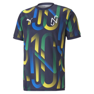 Image PUMA Neymar Jr Future Printed Men's Football Jersey