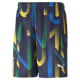 Image PUMA Neymar Jr Future Printed Men's Football Shorts