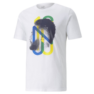 Image PUMA Neymar Jr Future Men's Football Tee