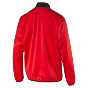 Thumbnail 2 of Blouson de survêtement pour le football Poly Esquadra, puma red-black, medium