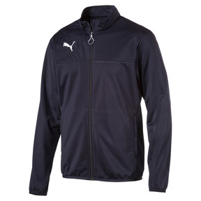 Thumbnail 1 of Blouson de survêtement pour le football Poly Esquadra, new navy-new navy, medium