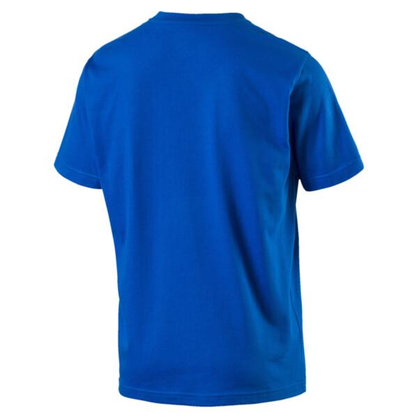Football Esquadra Leisure T-Shirt, puma royal-black, large