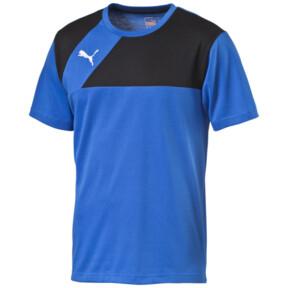 Thumbnail 1 of Football Esquadra Leisure T-Shirt, puma royal-black, medium