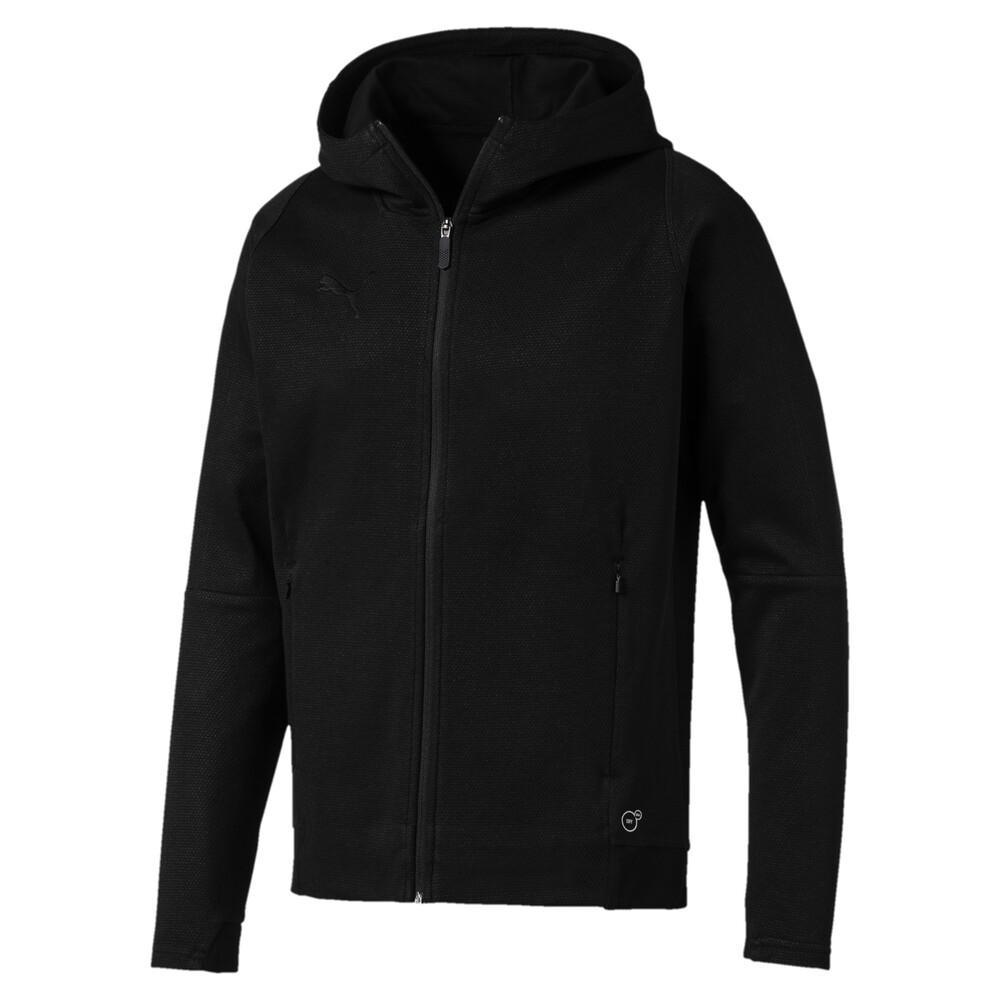 Imagen PUMA FINAL Casuals Hooded Jacket #1