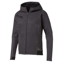 FINAL Casuals Hooded Jacket