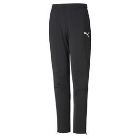 Pantaloni da calcio LIGA in maglia bambino