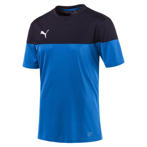 ftblPLAY Shirt voor Heren, Blauw, Maat XS   PUMA