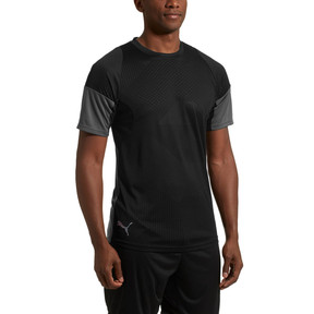 Thumbnail 2 of ftblNXT Graphic Men's Training Top, 01, medium