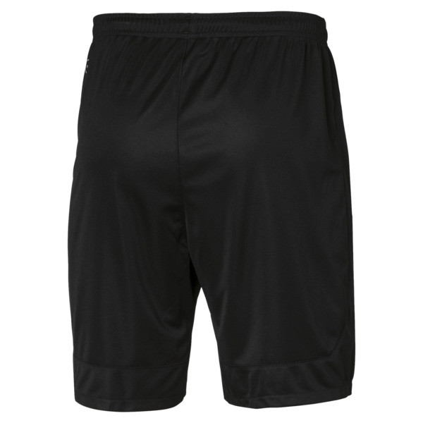 ftblNXT Men's Training Shorts, Puma Black-Puma Black, large