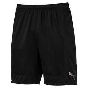 Thumbnail 1 of ftblNXT Men's Training Shorts, Puma Black-Puma Black, medium