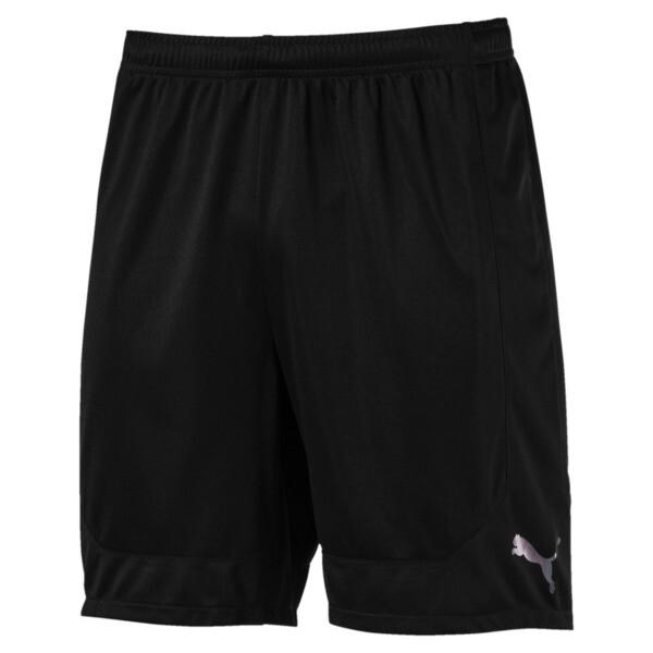 ftblNXT Men's Training Shorts, Puma Black-Puma Black, large