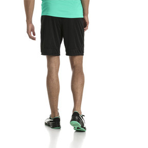 Thumbnail 3 of ftblNXT Men's Training Shorts, Puma Black-Puma Black, medium