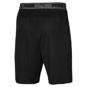 Thumbnail 3 of ftblNXT Graphic Men's Training Shorts, 01, medium