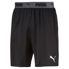 Thumbnail 1 of ftblNXT Graphic Men's Training Shorts, 01, medium