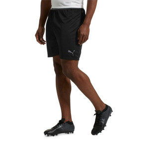 Thumbnail 2 of ftblNXT Graphic Men's Training Shorts, 01, medium