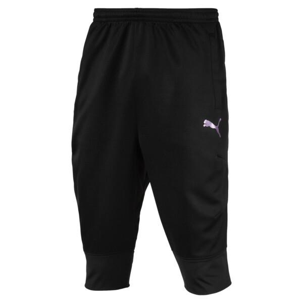 ftblNXT 3/4 Pant, Puma Black, large