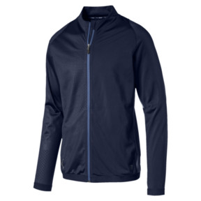 Thumbnail 1 of ftblNXT Zip-Up Men's Track Jacket, Peacoat, medium